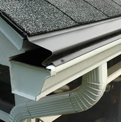 Leafproof Gutter Systems Gutters Nh New Hampshire